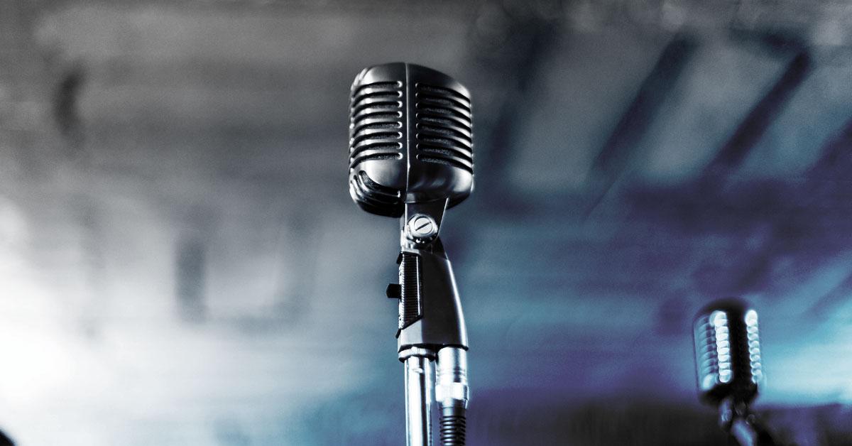 Die Rockstar Radio Show auf ROCK ANTENNE Hamburg
