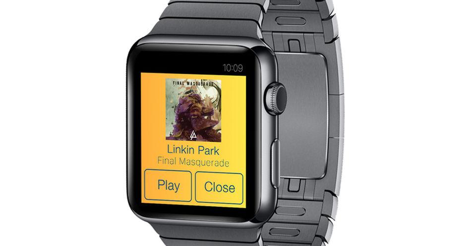 ANTENNE BAYERN auf der Apple Watch