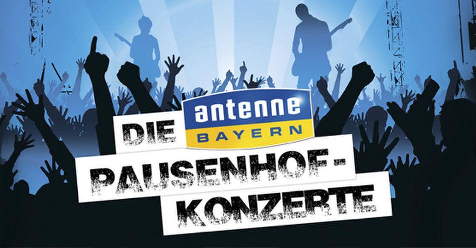 Es geht wieder los! Das Voting zu den ANTENNE BAYERN Pausenhof-Konzerten