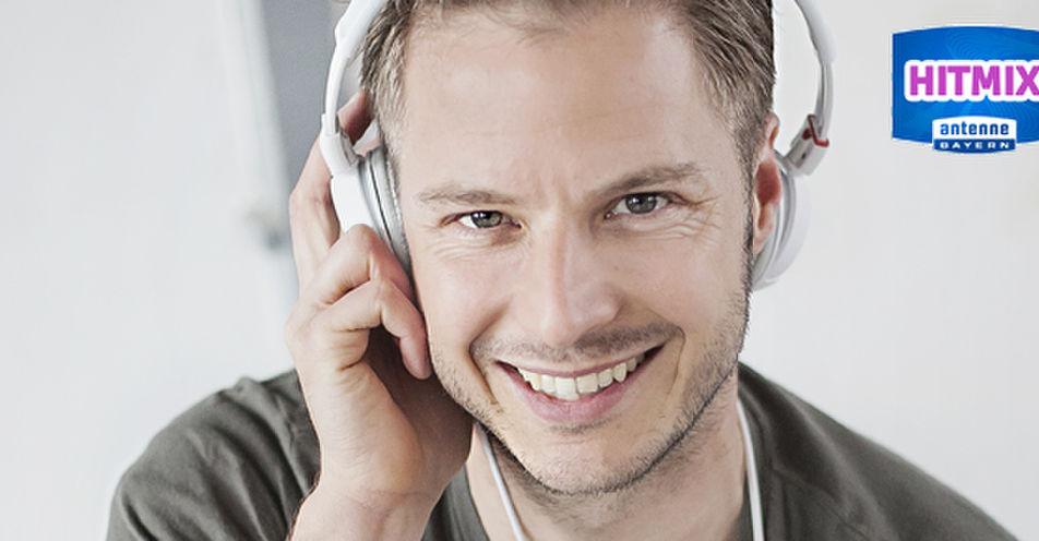Zum Fest: Der Weihnachts-DJ-Mix von Florian Weiss an den Feiertagen