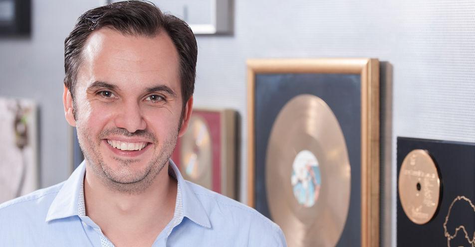Axel Barton neuer Leiter der Musikredaktion von ANTENNE BAYERN