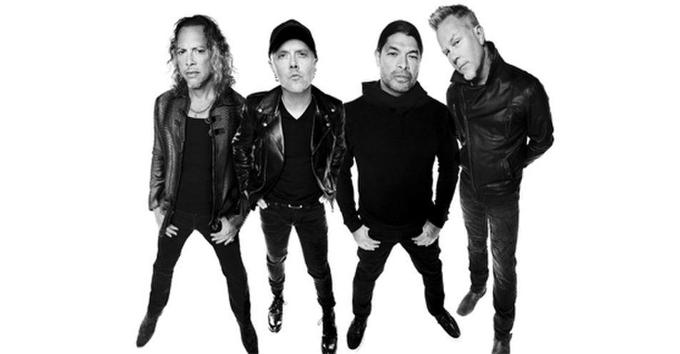 Offizielle Release-Parties: ROCK ANTENNE feiert deutschlandweit mit Metallica