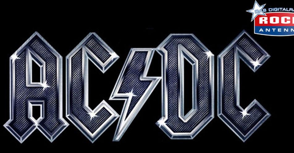 ROCK ANTENNE schickt Hörer mit AC/DC auf Europa-Tour