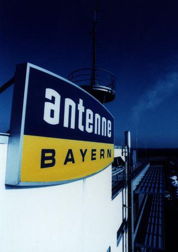 ANTENNE BAYERN schafft neue Geschäftsbereiche Content und Digital