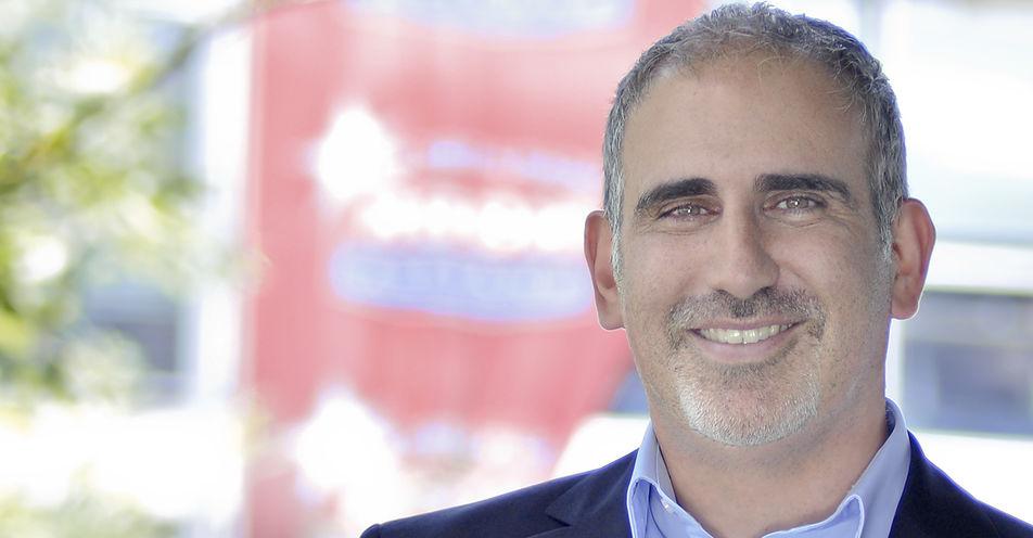 Guy Fränkel wird Geschäftsführer von ROCK ANTENNE