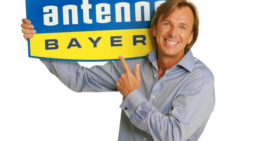 ANTENNE BAYERN erzielt höchste Reichweite – Leikermoser beliebteste Radiostimme der Bayern