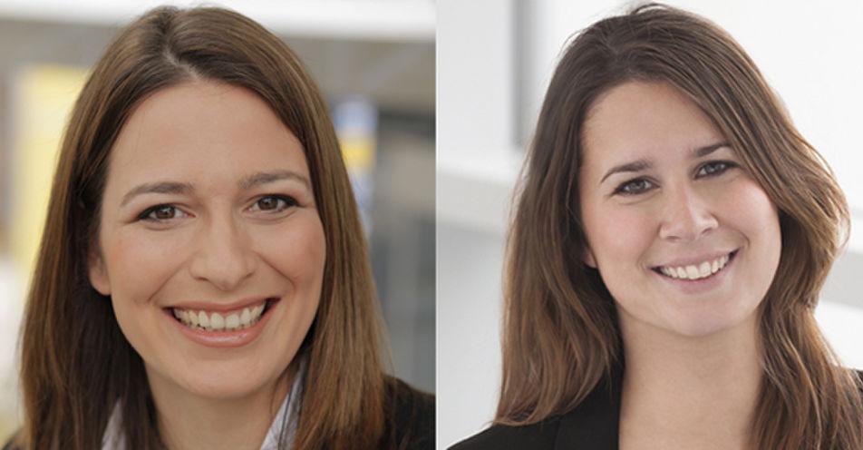 SpotCom investiert weiter in die digitale Zukunft: Kathrin Lugert und Natalie Moll gründen die Digital-Unit des Audiovermarkters