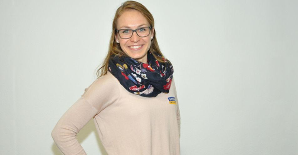 Magdalena Neuner gibt tägliches Fitness-Coaching auf ANTENNE BAYERN