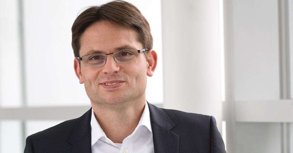 Sven Rühlicke weiterer Geschäftsführer von SpotCom