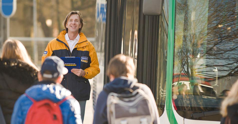 Wie sicher sind Bayerns Schulbusse?