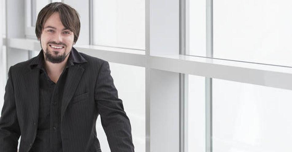 Konrad Schwarz neuer Leiter Programmgestaltung bei ROCK ANTENNE