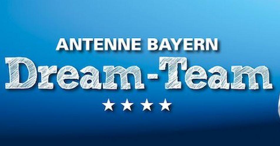 Neue Trikots für SV Scheppach – ANTENNE BAYERN sponsert B-Juniorinnen