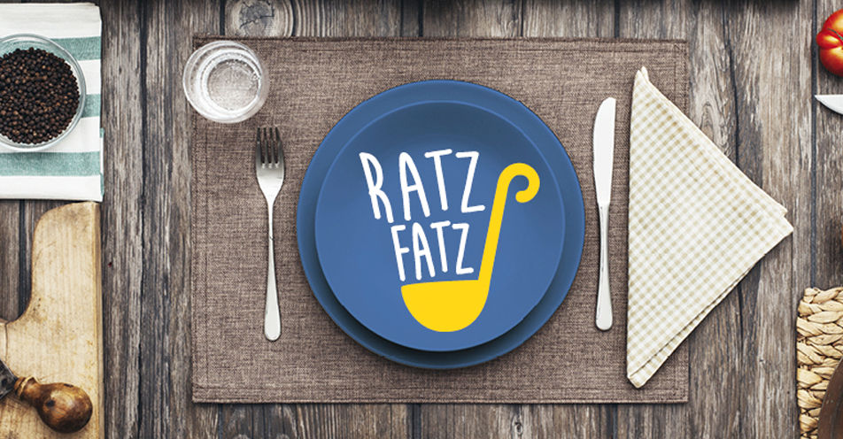"""Ratz Fatz"" – ANTENNE BAYERN launcht Kochkanal"
