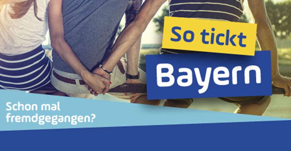 Jeder Dritte in Bayern ist schon mal fremdgegangen