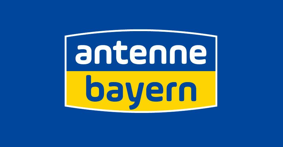 Wo vorne ist, ist ANTENNE BAYERN!