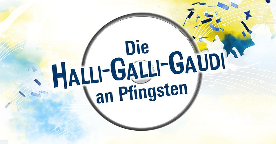 Bei der ANTENNE BAYERN Halli-Galli-Gaudi geben sich die Stars an Pfingsten die Klinke in die Hand