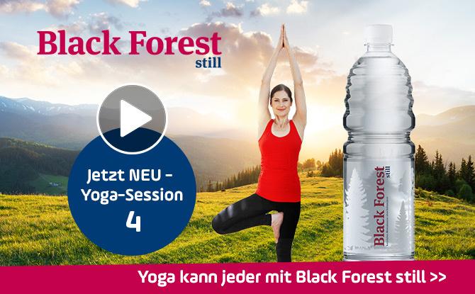 Wellness und Entspannung mit Black Forest still: Jetzt Traumurlaub sichern!