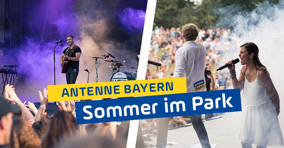 Über 10.000 Besucher feiern mit ANTENNE BAYERN in Rosenheim