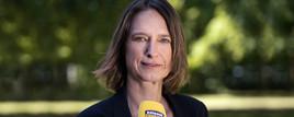 Tanja Hugger