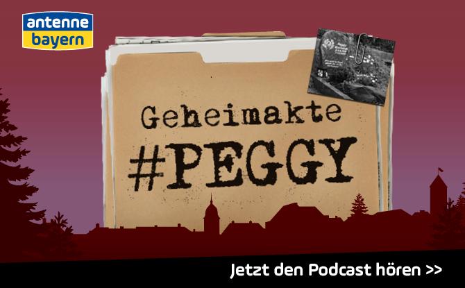 Geheimakte Peggy: Was ist damals geschehen?