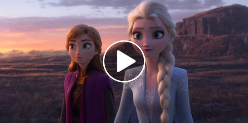 """""""Die Eiskönigin 2"""": Neuer Trailer zu Disneys Kino-Hit da!"""