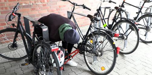Fahrradschlösser im Test: Dieses Schloss lässt sich nach nur 7 Sekunden knacken