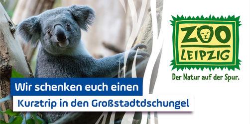 "Facebook-Teilnahmebedingungen: ""Zoo Leipzig"""