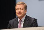 Oliver Zipse wird neuer Vorstandschef des Münchner Autokonzerns BMW