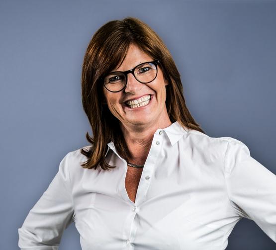 Susanne Seeholzer