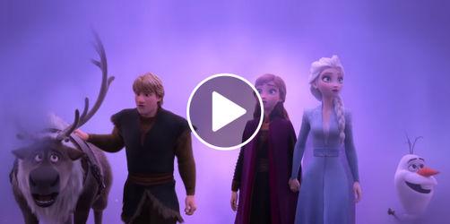 """""""Die Eiskönigin 2"""": Bald ist Kinostart – Das ist der neue Trailer!"""