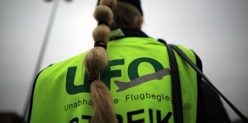 Warnstreiks bei der Lufthansa: München und Frankfurt betroffen