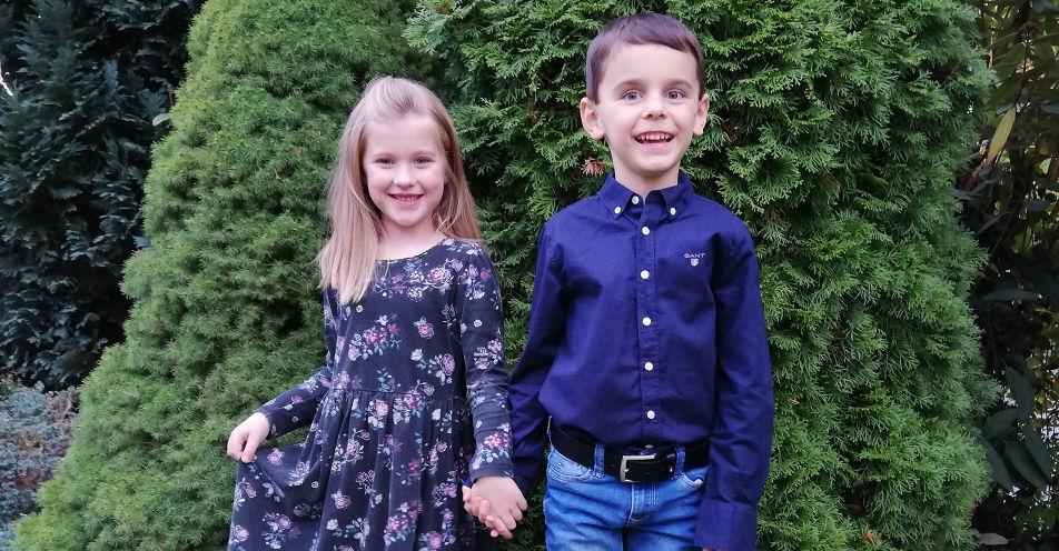 Gesucht - gefunden: Kinderprinzenpaar in Bogen dank ANTENNE BAYERN