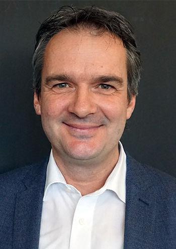 Markus Haas ist neuer Leiter Recht und Einkauf der Unternehmensgruppe ANTENNE BAYERN