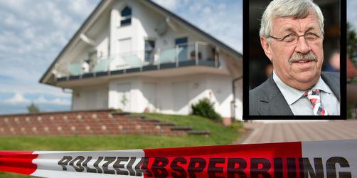 Festnahme im Fall des erschossenen Kasseler Regierungspräsidenten Lübcke