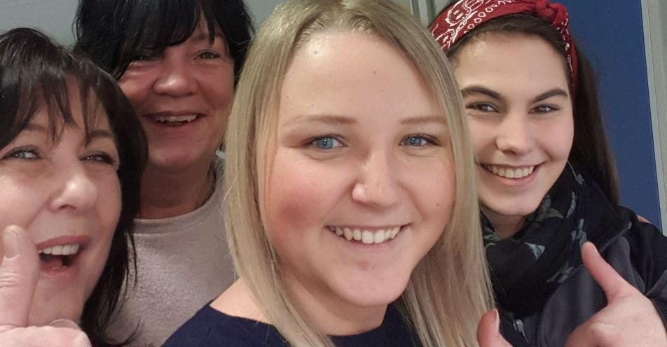 24-Jährige aus Floß jubelt über extra Jahresgehalt von ANTENNE BAYERN