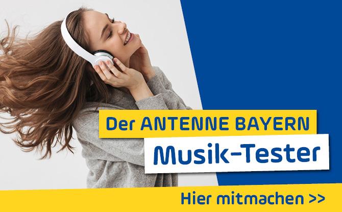 Neues iPhone 11 sichern: Werdet ANTENNE BAYERN Musik-Tester!