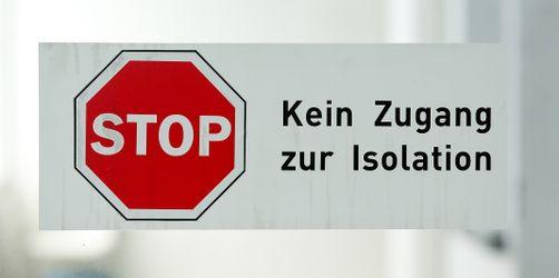 Corona-Virus: Drei neue Fälle in Bayern bestätigt - die Entwicklung im Live-Ticker