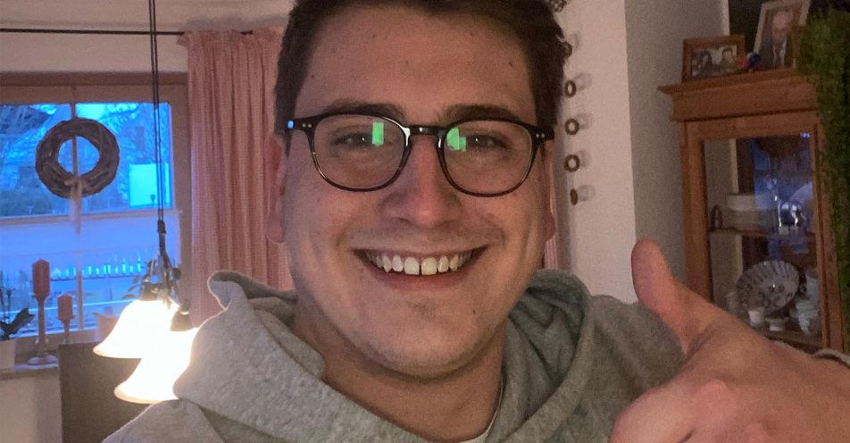 22.200 Euro für Zimmerer aus Furth: ANTENNE BAYERN verdoppelt Jahresgehalt
