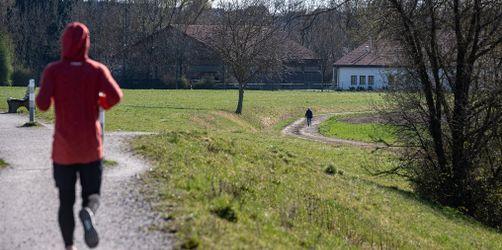Traumwetter in Bayern: Das ist erlaubt, das ist verboten, diese Strafen drohen