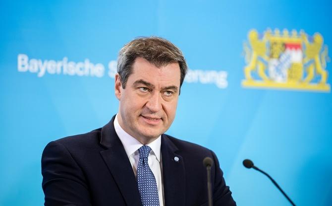Ausgangsbeschränkung in Bayern: Was erlaubt ist und was nicht