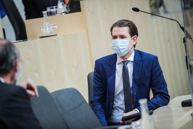 Österreich präsentiert Lockerungsplan: Ab Mai wieder fast alles ...