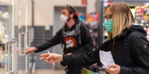 Q&A zur Maskenpflicht: Hier müsst ihr sie tragen, sonst droht Bußgeld