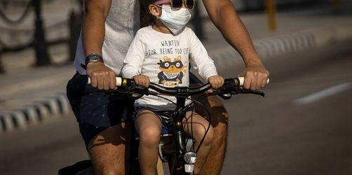 Maskenpflicht: Kinder ab 6 Jahre müssen Masken tragen - die wichtigsten Antworten