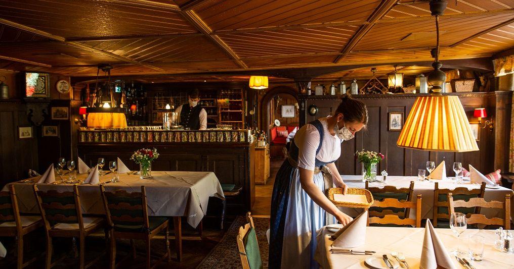 Biergärten Bayern Corona