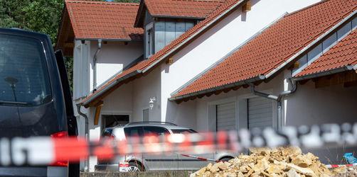 Nach Doppelmord von Schwandorf: Tatverdächtiger gefasst