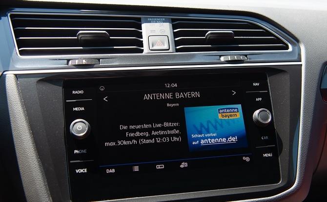 Ab Oktober: ANTENNE BAYERN bundesweit via DAB+ hören