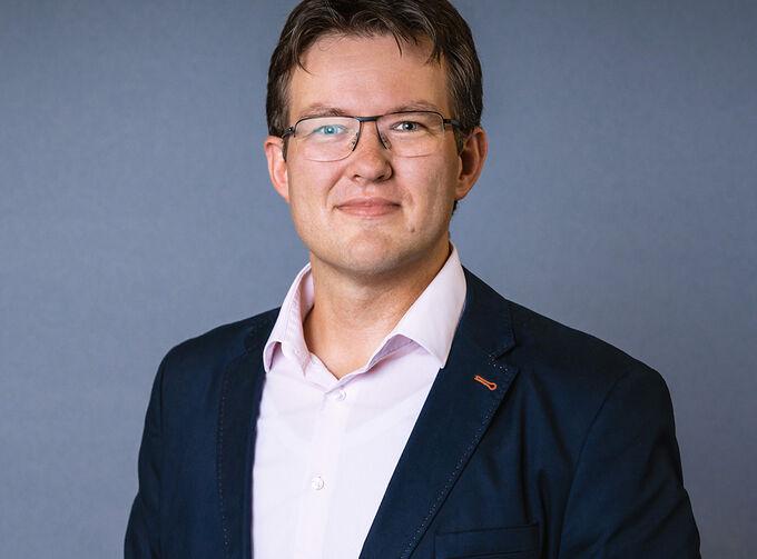 Raphael Doderer