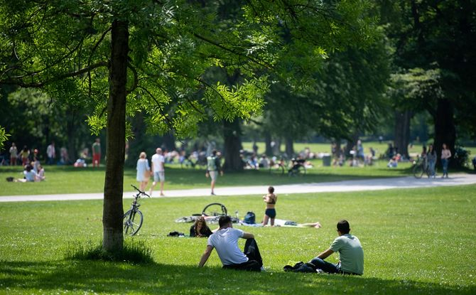 Corona: Kontaktbeschränkungen in Bayern werden erneut verlängert