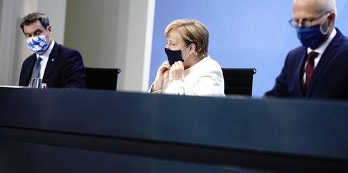 Bund-Länder-Gipfel: Diese Corona-Maßnahmen wurden beschlossen
