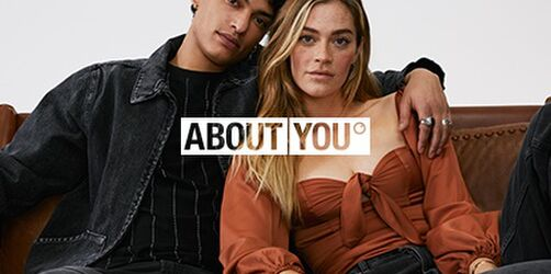 >> Direkt zu ABOUT YOU